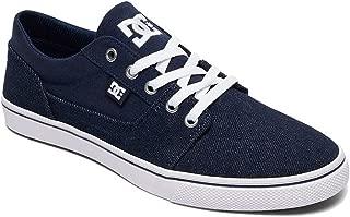 DC Women's Tonik W Tx Se J Shoe Nwh Navy/White Sneakers-5 UK/India (38 EU) (3613373558343)