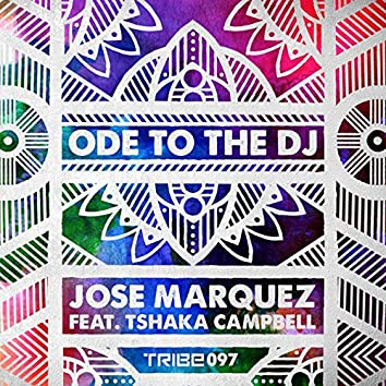 Ode to the DJ