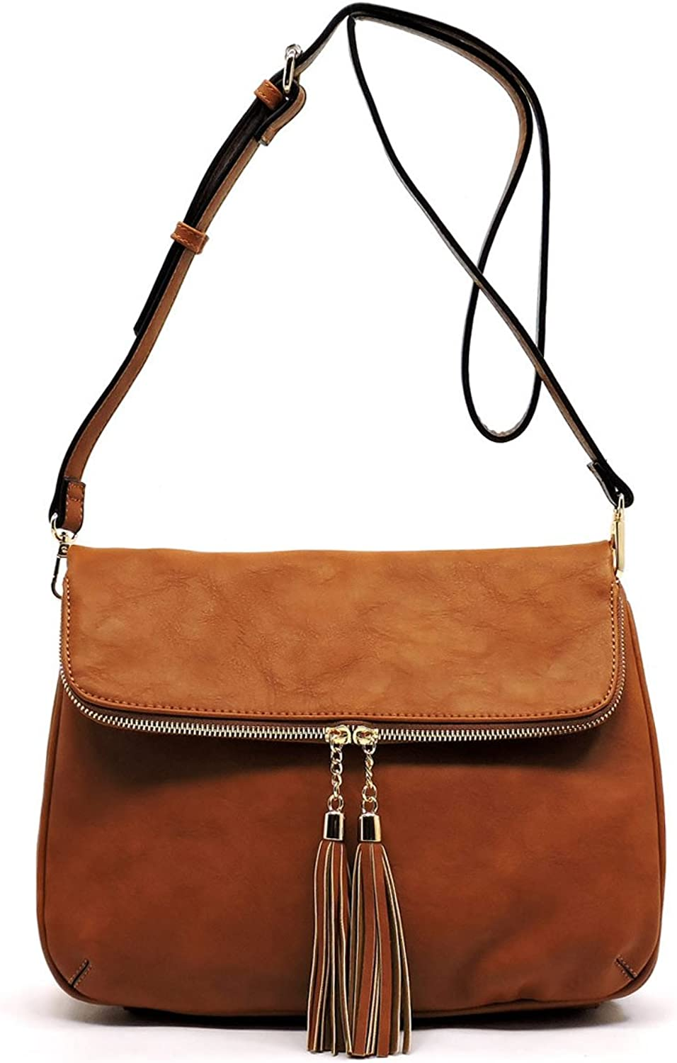 Emperia Outfitters Daisy Concealed Carry Lock and Key Handbag