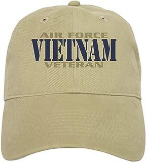 Vietnam AIR Force Veteran! Cap Baseball Cap