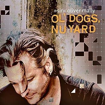 Ol  Dogs Nu Yard