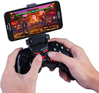 NAMEO Wireless Bluetooth Gamepad Controller Joystick for Andriod Samsung Tablet Laptop Devices