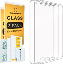 Mr.Shield [3-Pack] for Samsung Galaxy J7 (2015 Version) [Tempered Glass] Screen Protector [0.3mm Ultra Thin 9H Hardness 2.5D Round Edge] with Lifetime Replacement