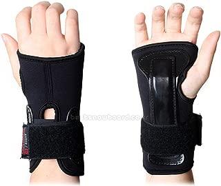 Dakine Wrist Guard Wrist Strap Wrist Protctive Snowboard Guard Skateboard Guard