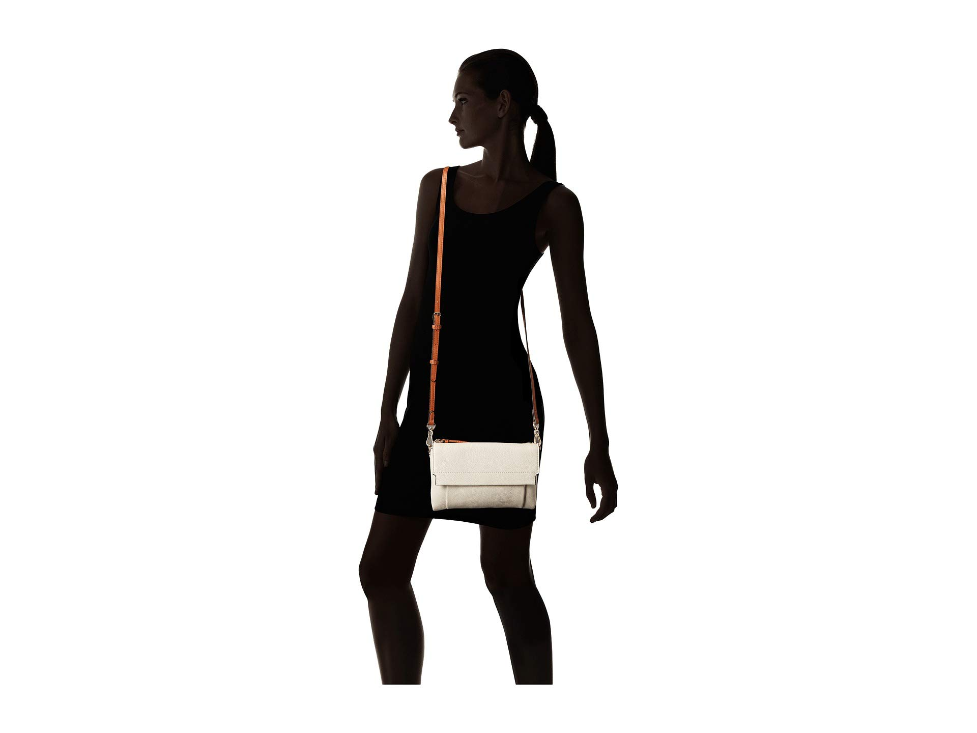 Camuto Birch Min Vince Crossbody Camuto Vince n6q774S