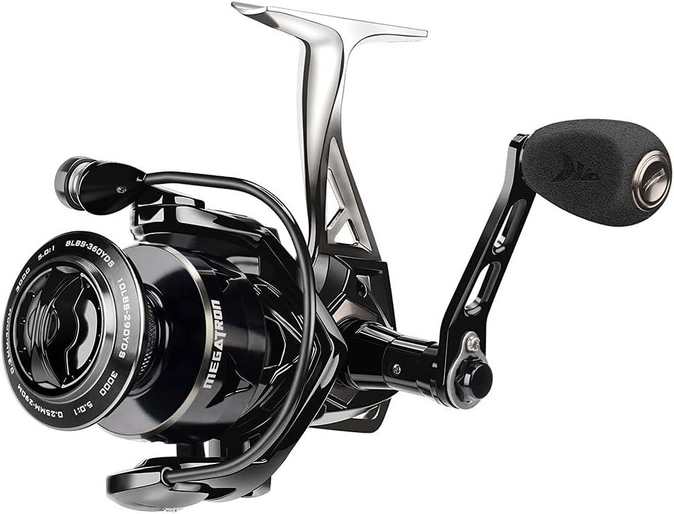 LXRZLS 21KG Max Drag Carbon Popular Spinning SALENEW very popular! with Larg Fishing Reel