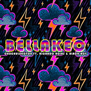 Bellakea (feat. Ricardo Rojas & Black Boy)