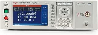 TH9110A Hipot Tester,AC:0.05-5KV,0.001mA-120 mA(≤4KV),0.001mA-100 mA (≥4KV),DC:0.05-6KV,0.0001mA-25 mA,IR:0.05-5KV,1MΩ-50GΩ