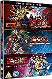 Yu-Gi-Oh! Movie Triple Pack [3 DVDs]