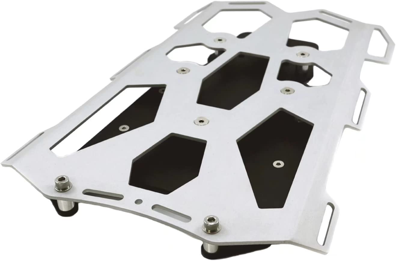Motorcycle Luggage Rack Extra-long Compatible with 20 LC R1200GS half shopping