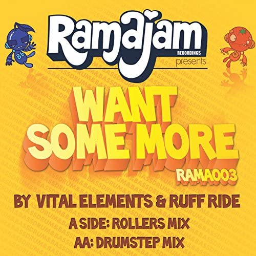 Vital Elements & Ruff Ride