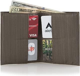 Slim Leather Original Wallet - Brown