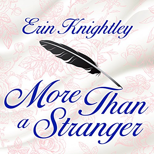 More Than a Stranger audiobook cover art