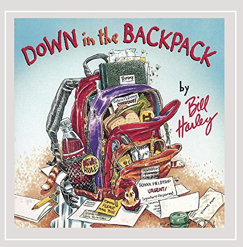 Down in the Backpack