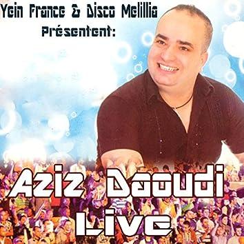 Aziz Daoudi (Live)