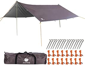 Best using a tarp for rain shelter Reviews