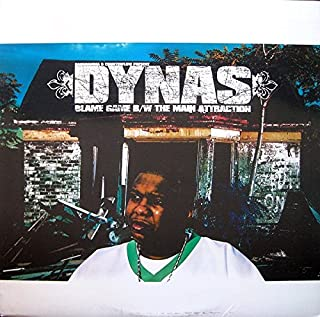 """Blame Game / The Main Attraction - Dynas 12"""""""