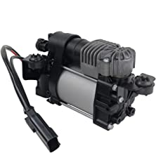 Air Suspension Compressor Pump For Jeep Grand Cherokee WK2 Model Years 2011-2017 Part# 68232648AA