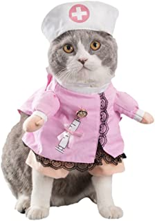 WeeH Dog Costume Clothes Halloween Cat Costumes Small Animal Funny Pets Clothing for Doggy Kitty Rabbits Piggy