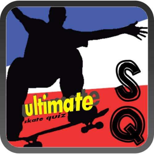 ultimate SKATE QUIZ
