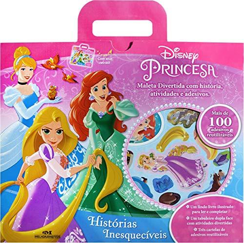 Maleta Divertida – Princesas