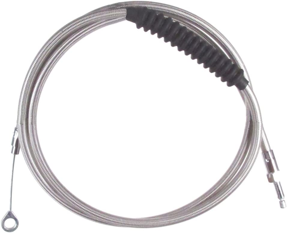 Hill NEW before selling Country Customs Stainless Braided 1996 Popular Clutch +4
