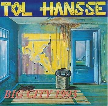 Big City 1993