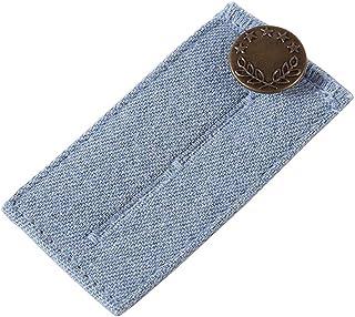 Decdeal Extensor de Cintura para Pantalones para Mujeres