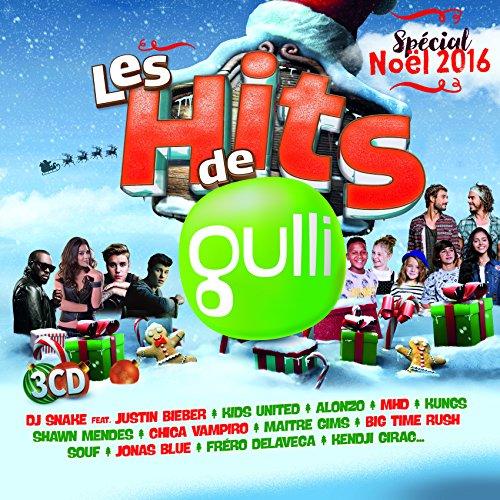 Les Hits De Gulli Special Noel 2016 / Various