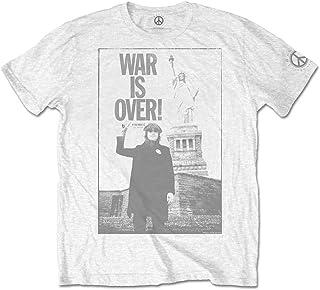 John Lennon Liberty T-Shirt Homme