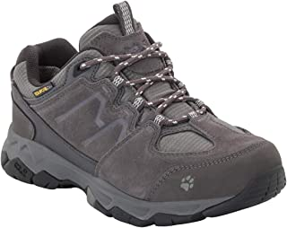Jack Wolfskin Women's MTN Attack 6 Texapore Low Women's Waterproof Hiking Shoe Shoe