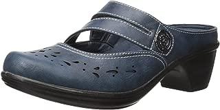 حذاء برقبة كولمبوس للنساء من إيزي ستريت