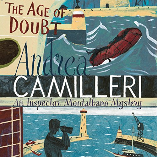 The Age of Doubt cover art