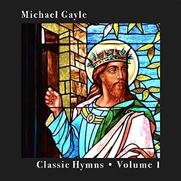Classic Hymns • Volume 1