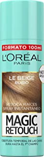 L'Oréal Paris Magic Retouch Spray Retoca Raíces Rubio 100
