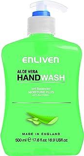 Enliven Anti-Bacterial Aloe Vera Hand Wash 500 ml