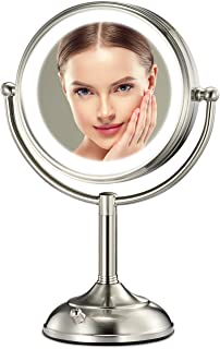 Kdkd Lighted Makeup Mirror