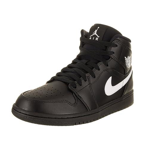 reputable site e408d edadb Nike Air Jordan 1 Mid Scarpe da Basket Uomo