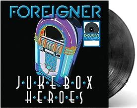 Juke Box Heroes - Exclusive Limited Edition Vinyl LP
