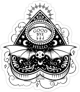 Big Lens store Ouija Horror Stickers (3 Pcs/Pack)