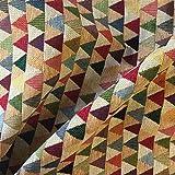 Tela por metros de tapicería - Jacquard Gobelino - Ancho 280 cm -...