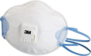 3M 使い捨て式防じんマスク 8822E-DS2 10枚入り 国家検定合格品