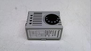 pfannenberg thermostat