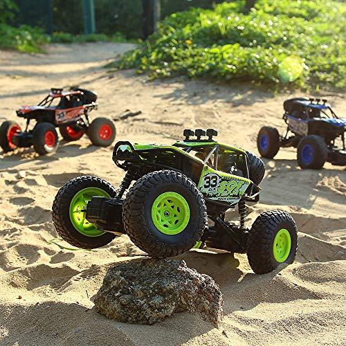 straw RC Car 2.4GHz 1:20 Stimbing Control Remoto Car, Camiones de Control de Radio Fuera de Carretera 2020 Nuevo Juguete de vehículos de Alta Velocidad para niños