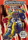 Transformers: Energon [USA] [DVD]