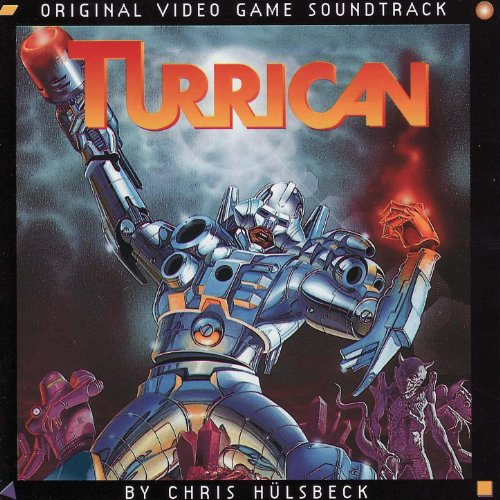 Turrican Soundtrack