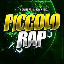 Piccolo Rap (Dragon Ball)