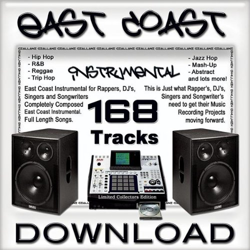 East Coast Instrumental 038