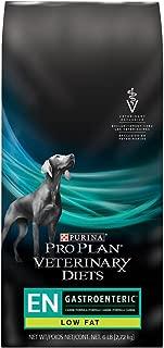 Purina EN Gastroenteric LOW FAT Canine Formula - Dry, 6 lbs