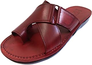 mens roman sandals for sale